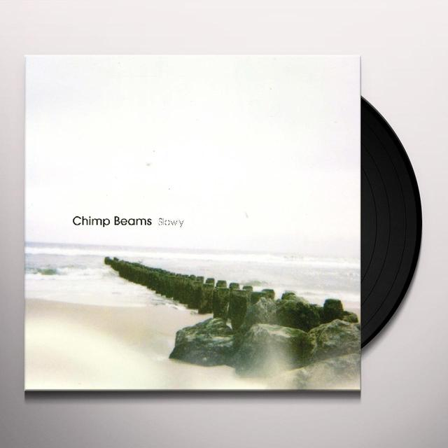 Chimp Beams SLOWLY Vinyl Record