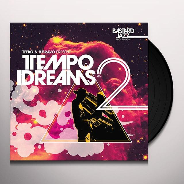 TEMPO DREAMS 3 / VARIOUS Vinyl Record