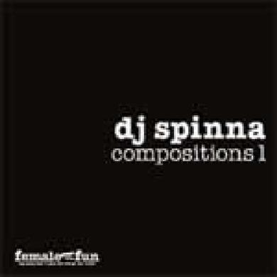 Dj Spinna COMPOSITIONS 1 Vinyl Record