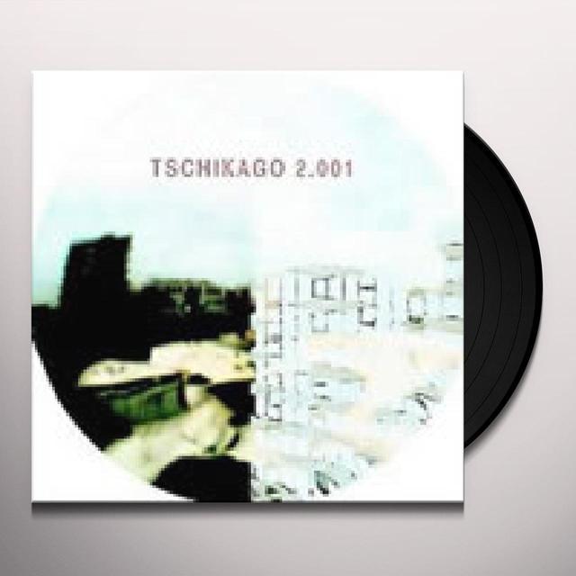 TSCHIKAGO 2001 / VAR Vinyl Record