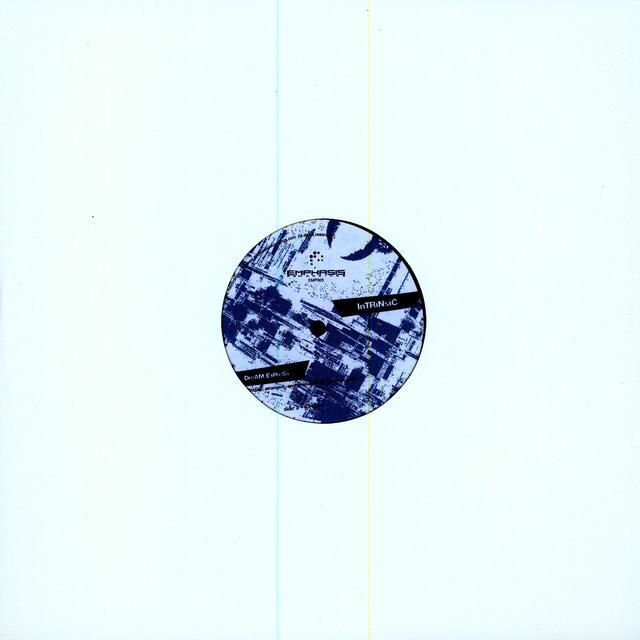 Intrinsic DREAM EXPRESS Vinyl Record