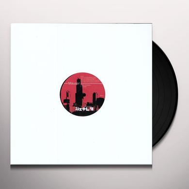 Neon Sex Fiend ELEKTROFIVE Vinyl Record