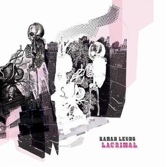 Kaman Leung LACRIMNAL Vinyl Record