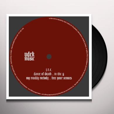 Jtc DANCE OF DEATH (Vinyl)