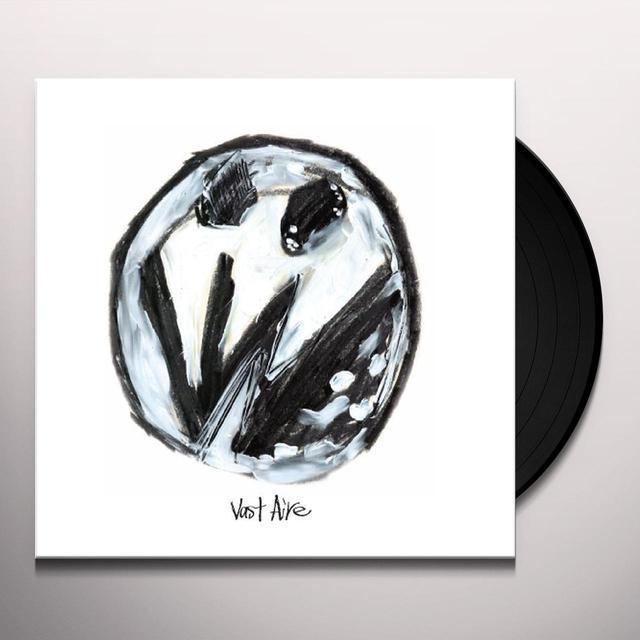 Vast Aire DA SUPERFRIENDZ Vinyl Record