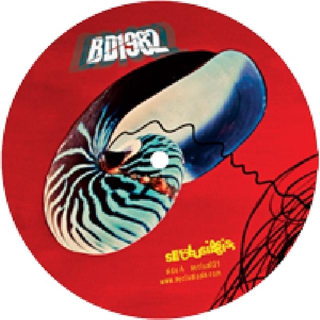 Bd1982 SHOTTA PON DE CORNER Vinyl Record