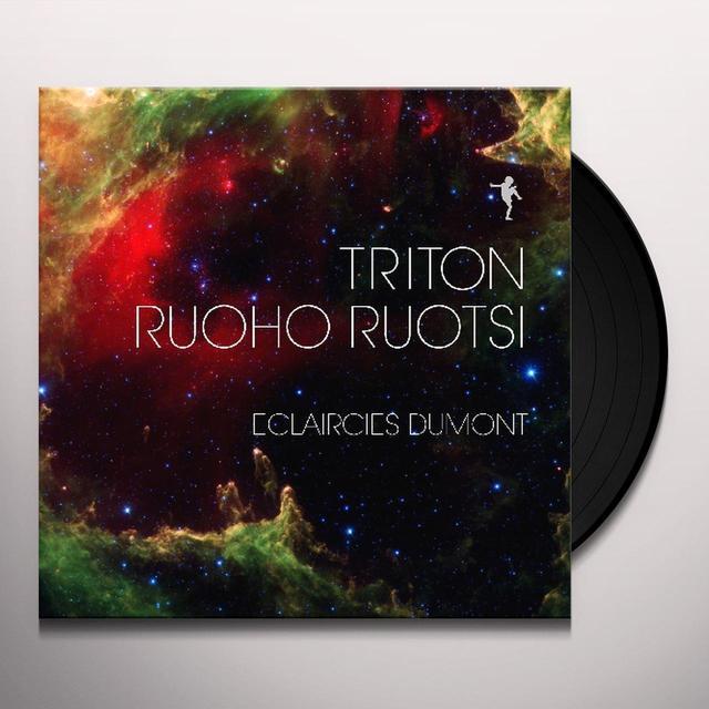 Ruoho Ruotsi / Triton ECLAIRCES DUMONT Vinyl Record