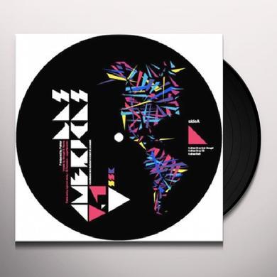 Poirier LAS AMERICAS 1 Vinyl Record