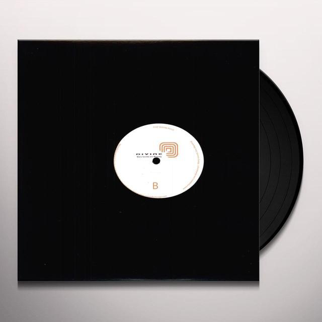 K'Alexi YOU ARE Vinyl Record