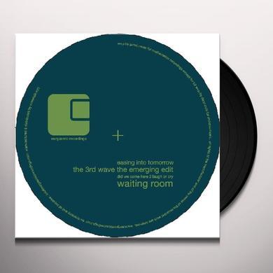 3Rd Wave EMERGING EDIT Vinyl Record