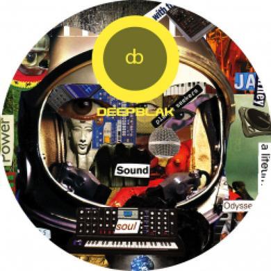 Prof Delacroix BUILD HER (REMIXES) Vinyl Record