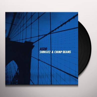 Shing02 / Chimp Beams ASDR Vinyl Record