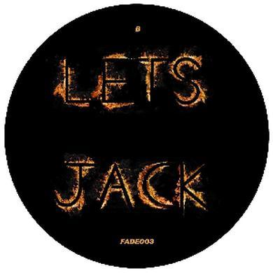 Gremino LET'S JACK Vinyl Record