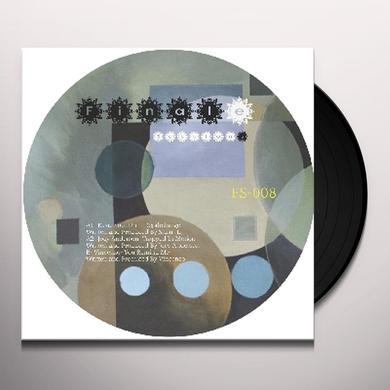 FINALE 008 Vinyl Record