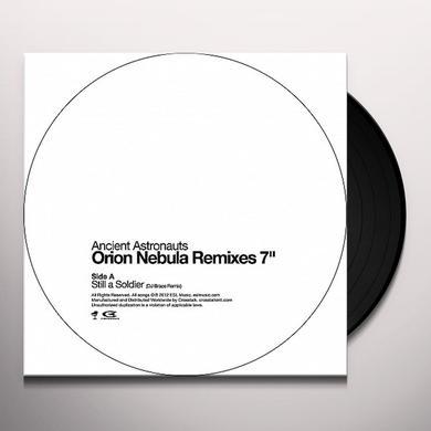 Ancient Astronauts REMIXES Vinyl Record