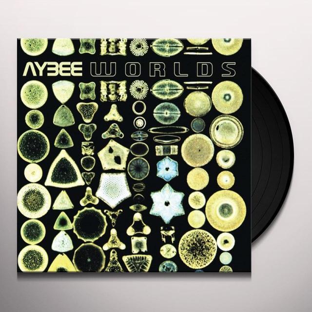 Aybee WORLDS Vinyl Record
