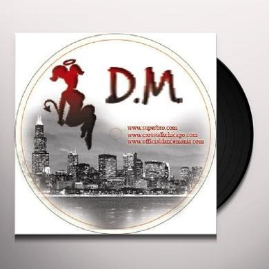Deeon & Slugo GHETTO CLASSICS 4 Vinyl Record