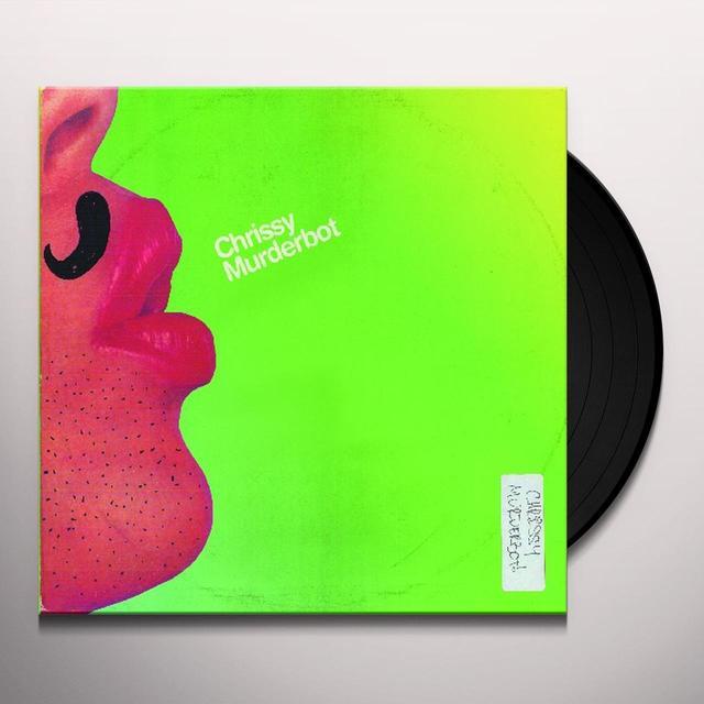 CHRISSY MURDERBOT (Vinyl)