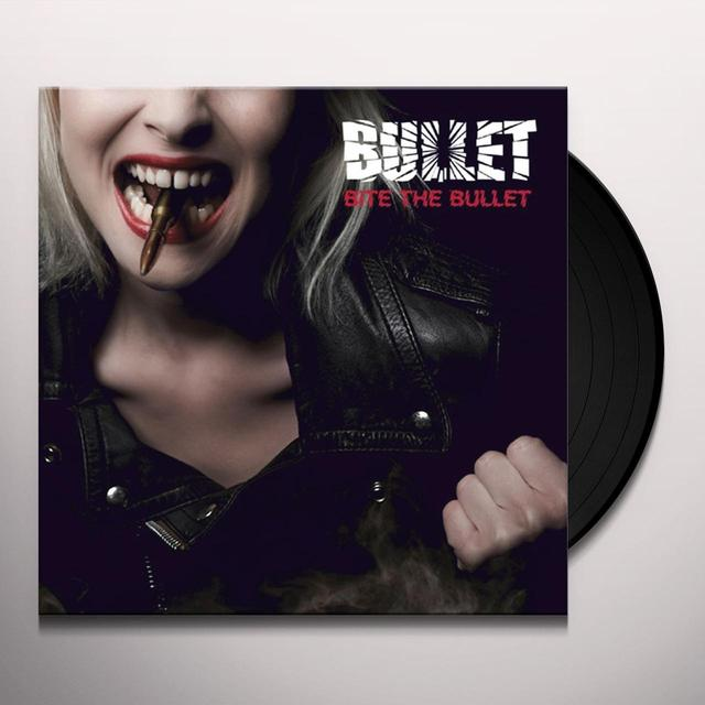 BITE THE BULLET Vinyl Record