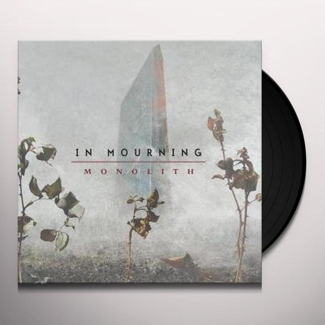 In Mourning MONOLITH (Vinyl)
