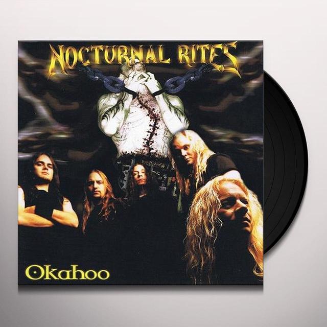 Nocturnal Rites / Falconer SPLIT (Vinyl)