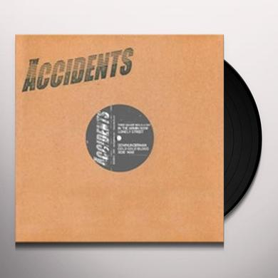 Accidents STIGMATA ROCK N ROLLI Vinyl Record
