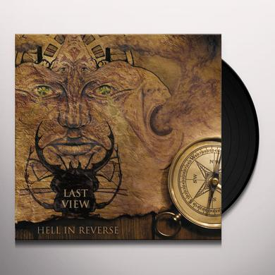 Last View HELL IN REVERSE Vinyl Record