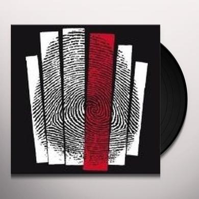 Demons SCARCITY ROCK Vinyl Record