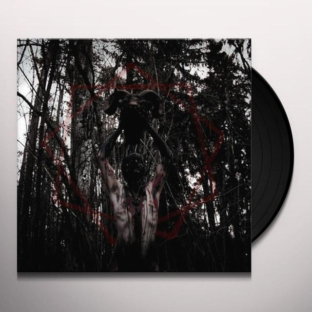 This Gift Is A Curse I GUILT BEARER Vinyl Record