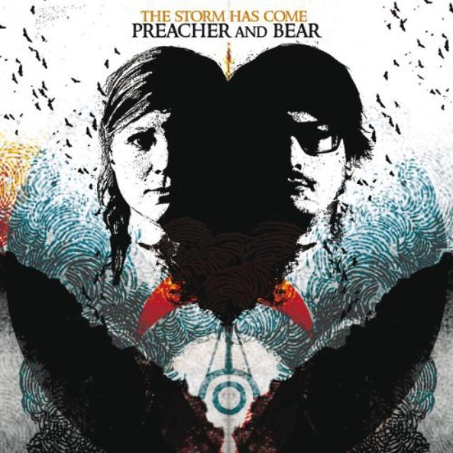 Preacher & Bear