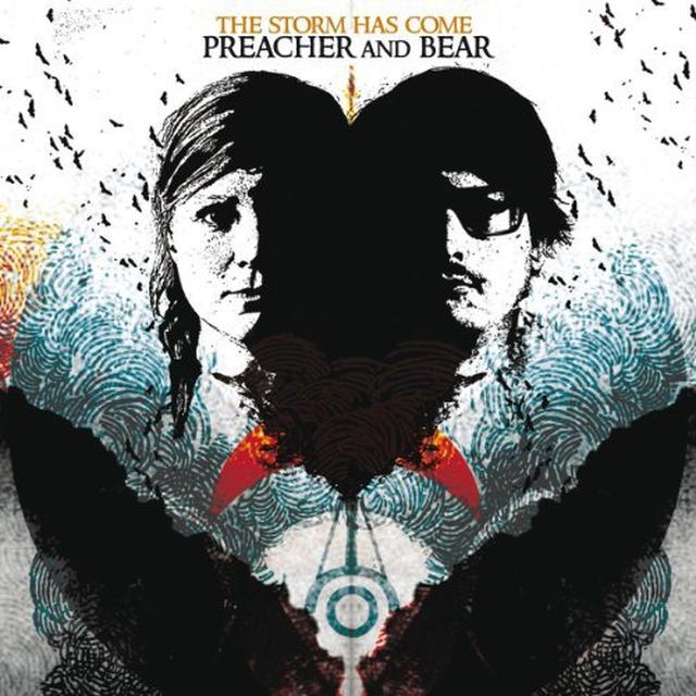 Preacher & Bear STORM HAS COME Vinyl Record