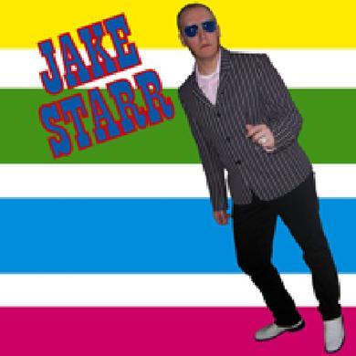 Jake Starr I'VE GOT MINE Vinyl Record