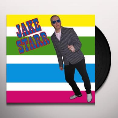 Jake Starr I'VE GOT MINE Vinyl Record