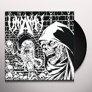 Uncanny PATH OF FLESH Vinyl Record
