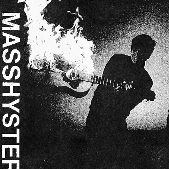 MASSHYSTERI (Vinyl)