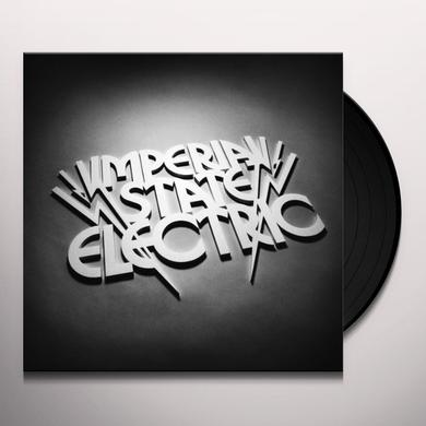 IMPERIAL STATE ELECTRIC Vinyl Record
