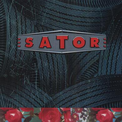 Sator STOCK ROCKER NUTS Vinyl Record