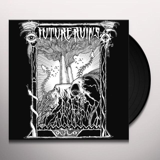 FUTURE RUINS Vinyl Record