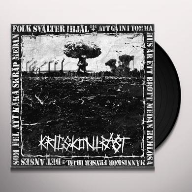 KRIGSKONTRAST Vinyl Record