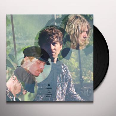 Babian HEJA DOM SOM VINNER Vinyl Record