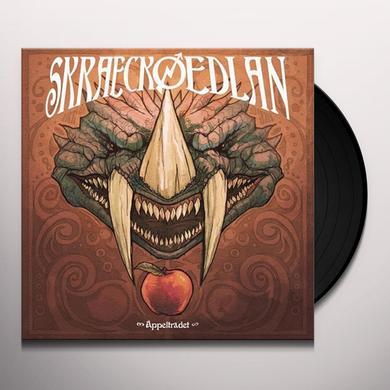 Skraeckoedlan APPELTRADET Vinyl Record