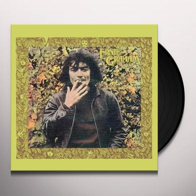 ERNIE GRAHAM Vinyl Record - 180 Gram Pressing