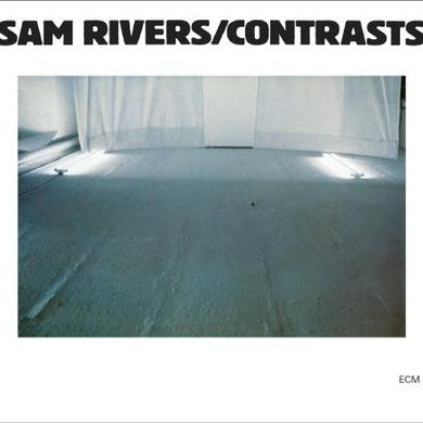 Sam Rivers CONTRASTS Vinyl Record