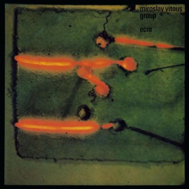 MIROSLAV VITOUS GROUP Vinyl Record