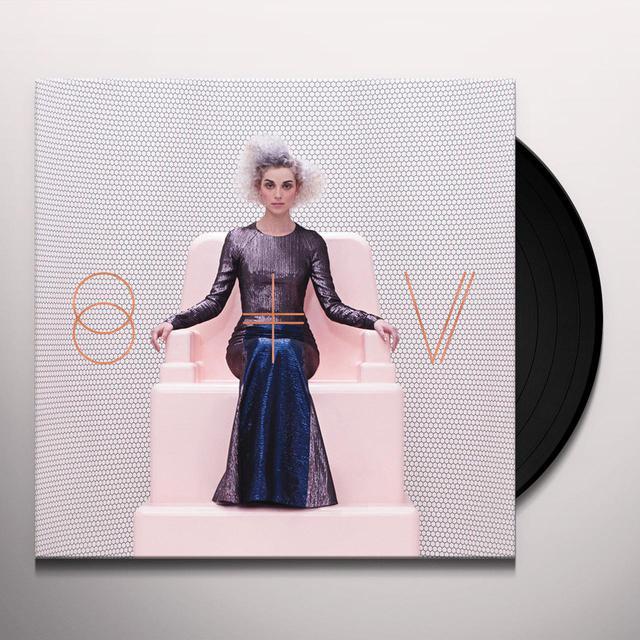 ST VINCENT Vinyl Record