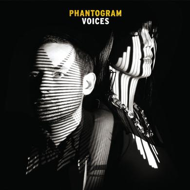 Phantogram VOICES Vinyl Record