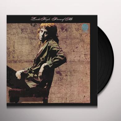 Linda Hoyle PIECES OF ME Vinyl Record