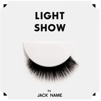Jack Name LIGHT SHOW Vinyl Record
