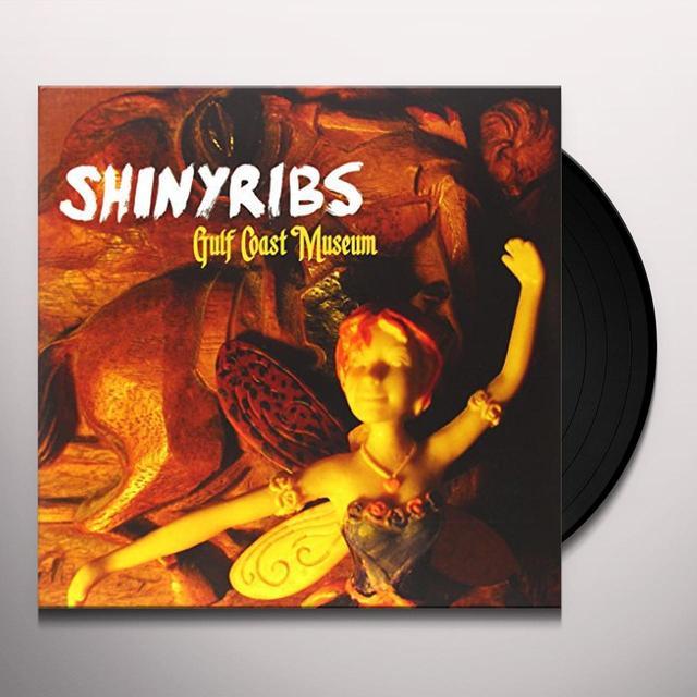 Shinyribs GULF COAST MUSEUM Vinyl Record