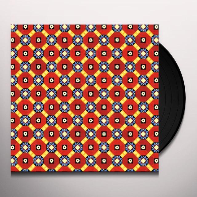 GREAT YTENE Vinyl Record - UK Import